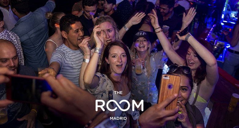 Foto the room