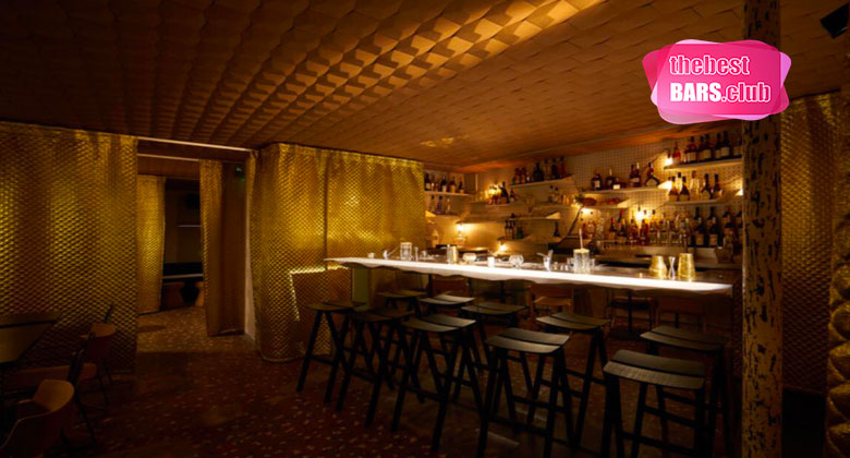 Le syndicat   the best bars club